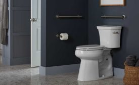 KOHLER Highline Tall Toilet