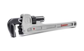 Crescent Tool pipe wrench