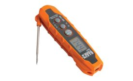 Klein Tools dual infrared thermometer