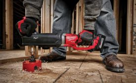 Milwaukee Tool right angle drill