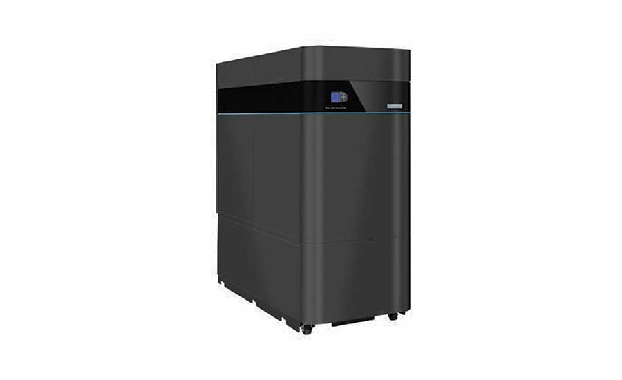 Weil-McLain commercial high efficiency condensing boiler