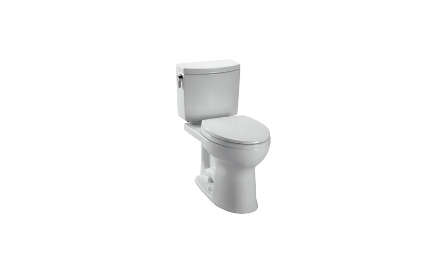 TOTO ultra high-efficiency toilet