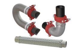 Anvil International flexible pipe products