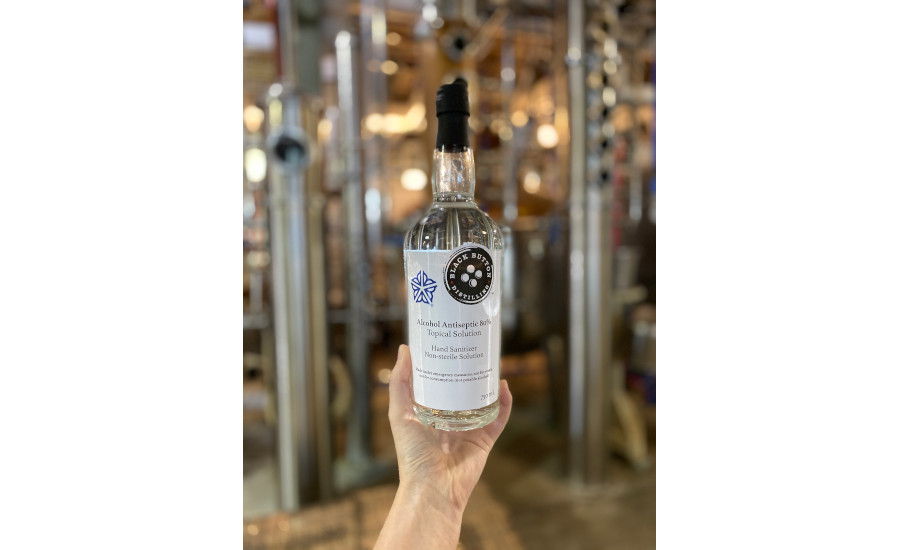 Black Button Distilling 2