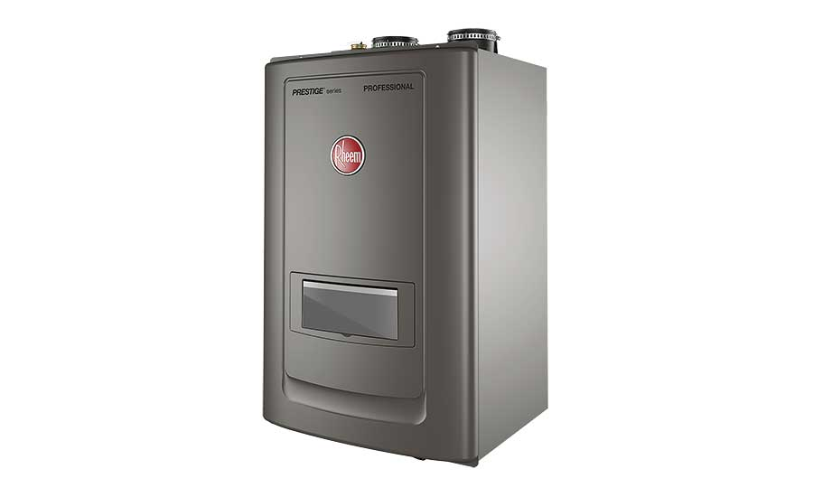 Rheem combination boiler
