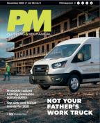 PM November 2020 Cover