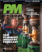 PM January 2021 Cover