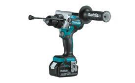 Makita hammer drill-driver