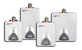 WaiWela mini tank water heaters
