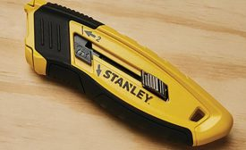 Stanley cutting solutions