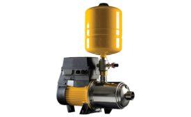 Davey home pressure system