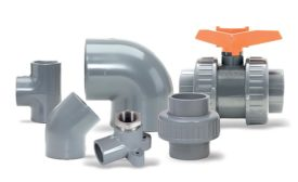 GF Piping Systems low-cost potable water solution
