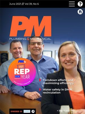 PM June 2021 Cover