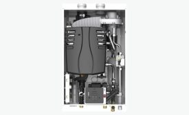 Vesta residential/commercial tankless water heaters