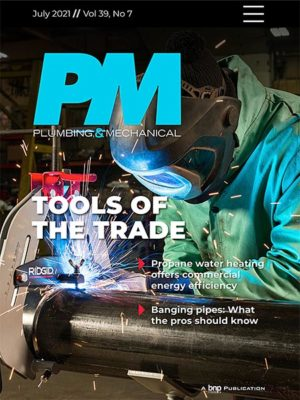 PM July 2021 Cover