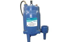 Goulds Water Technology grinder pump