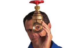 Milwaukee Valve reliable valves