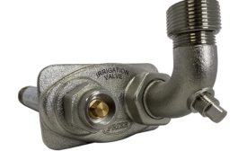 PRIER Products irrigation valve