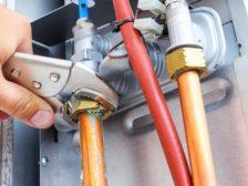 Hydronics Heating System