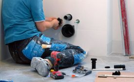 Secure market dominance during a home improvement boom