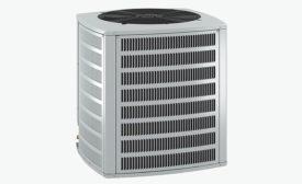 Allied Air Enterprises inverter heat pump