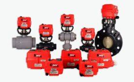 Asahi/America electric actuator