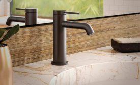 California Faucets bath series