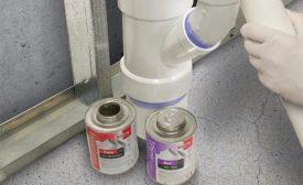 RectorSeal solvent cements