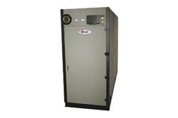 Ultra-high-efficiency boilers