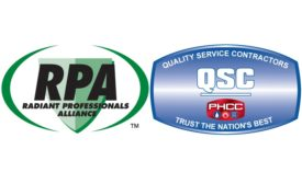 RPA and QSC logos