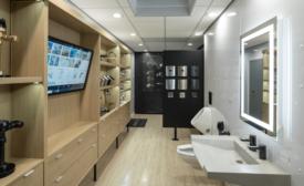 Sloan Mobile Showroom
