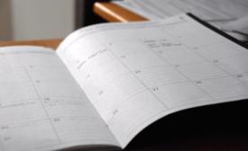 Viega announces winter training schedule
