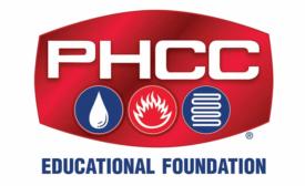 phcc educational foundation logo