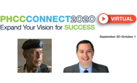 PHCCCONNECT2020 keynote speakers