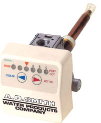 ao smith gas water heater. The Intelli-Vent™ From A.O. Smith Water Products Is Now Standard Equipment On All Power-vent And Power Direct-vent Residential Gas Heaters. Ao Heater A