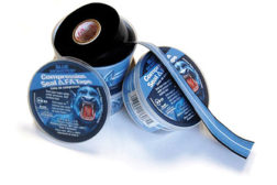 Clean-Fit compression seal tape