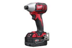 Milwaukee drilling & fastening tools