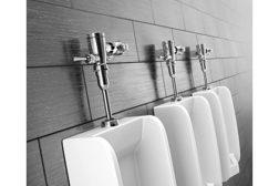 Moen flush valve