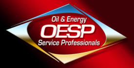 OESP logo feature