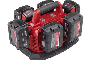 POW Milwaukee Tool inbody