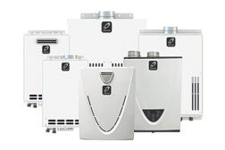 Water Heaters feature