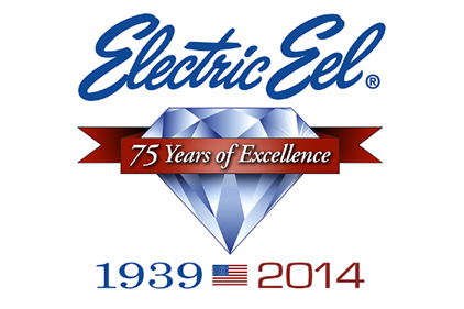 Electric Eel 75th anniv-logo-422px