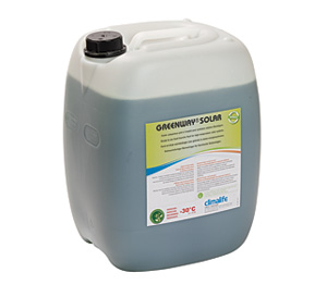 Climalife solar heat-transfer fluid