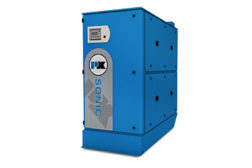 Hrsco Industrial Goup stainless-steel boiler
