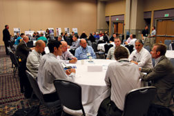RPA Meeting roundtable