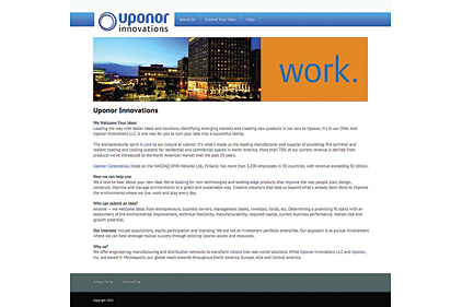 uponor innovations feat