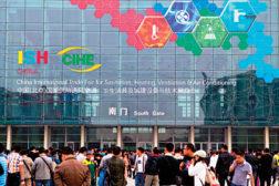 ISH China 2014