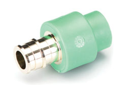 Aquatherm adapter
