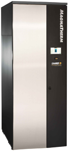 Laars boiler or volume water heater