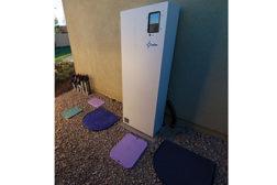 Nexus E-Water recycler